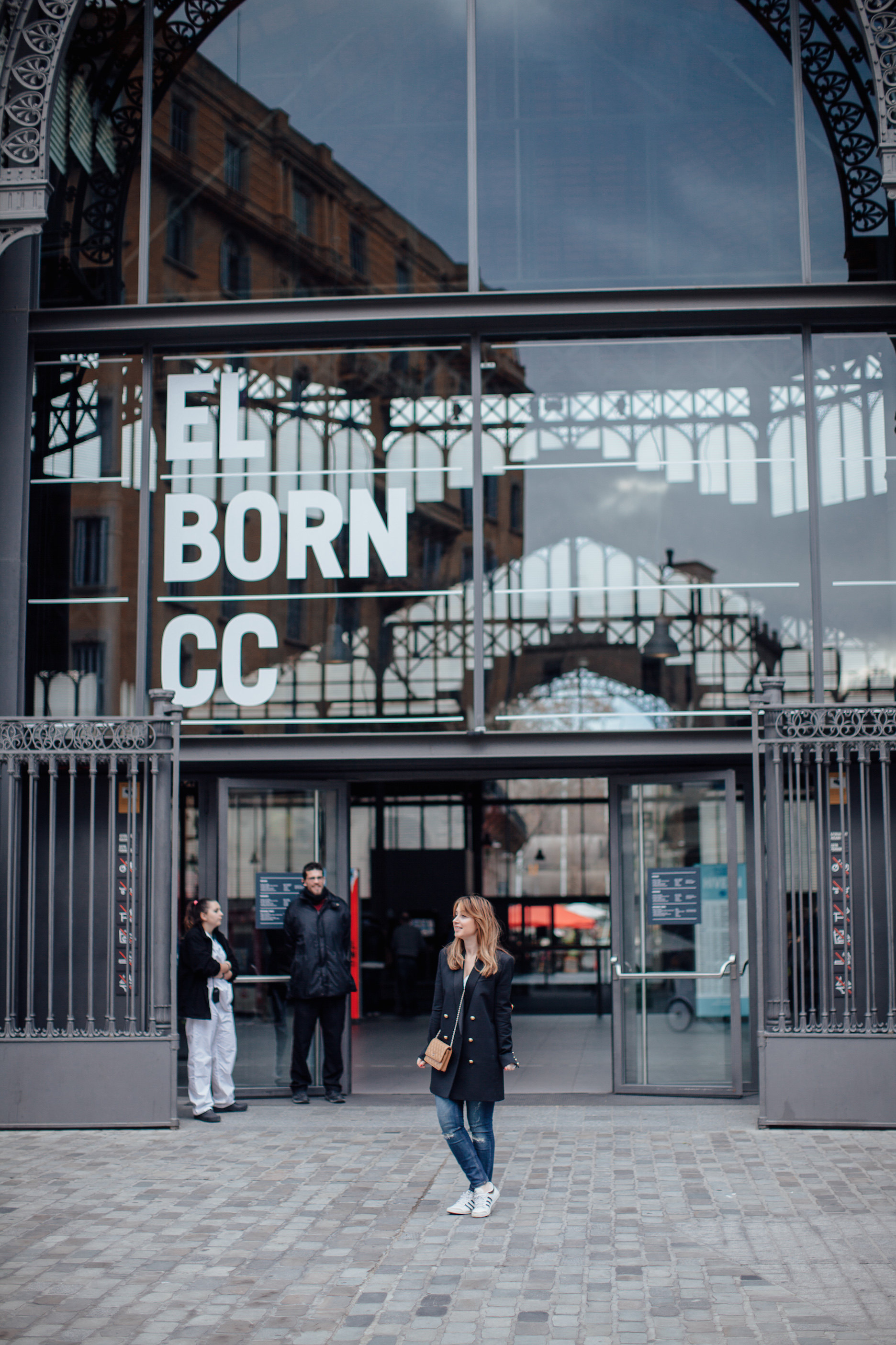 Barcelona GoodGood Gorgeous guide